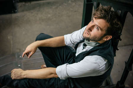 Antonio Lulic Photo 5