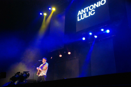 Antonio Lulic Photo 7